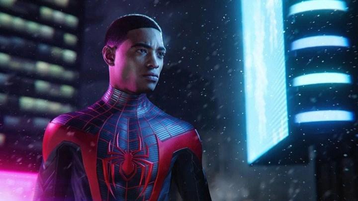 Yeni Spider-Man oyunu geliyor olabilir