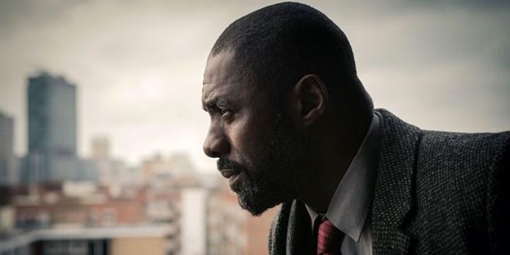 Luther dizisinin filmi geliyor