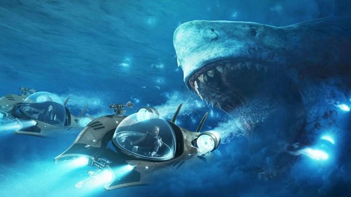 Köpek balığı filmleri, türün korunma çalışmalarını kötü etkiliyor
