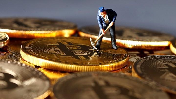 Bitcoin Kazakistan'a taşınıyor