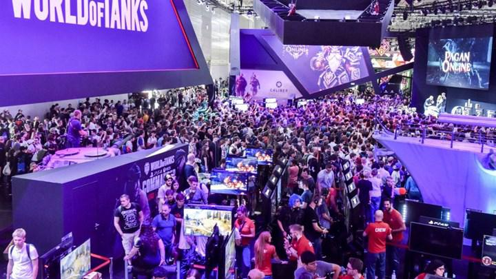 Gamescom 2021 katılımcıları belli oldu