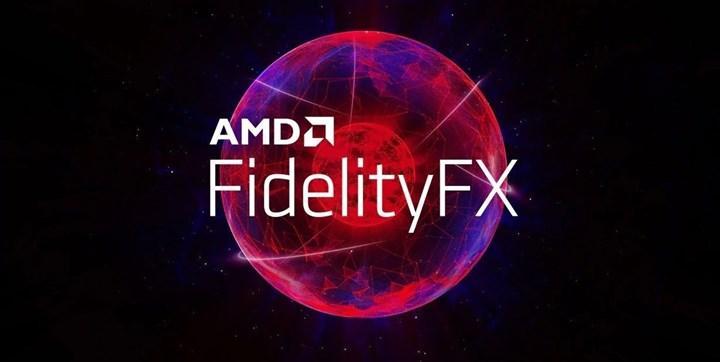 AMD'nin FSR teknolojisi Unity, UE ve RE Village'e geliyor