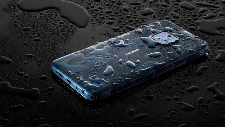 Nokia XR20 geliyor