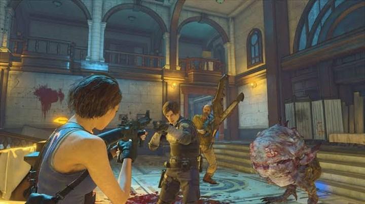 Resident Evil Re:Verse tekrar ertelendi
