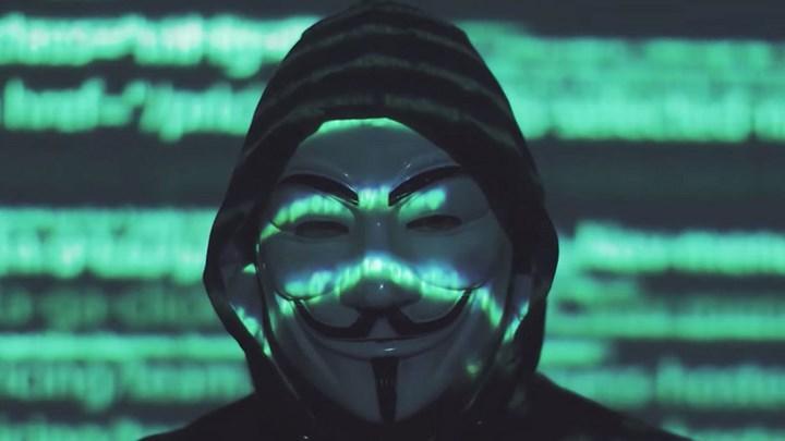 "Anonymous, Elon Musk'a karşı kripto para çıkarıyor: ""Anon Inu"""
