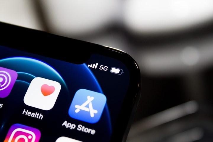 Neredeyse tüm 5G kullanıcıları aynı ülkede yaşıyor