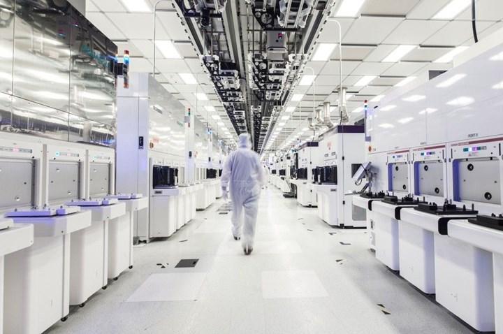 Intel ve GlobalFoundries