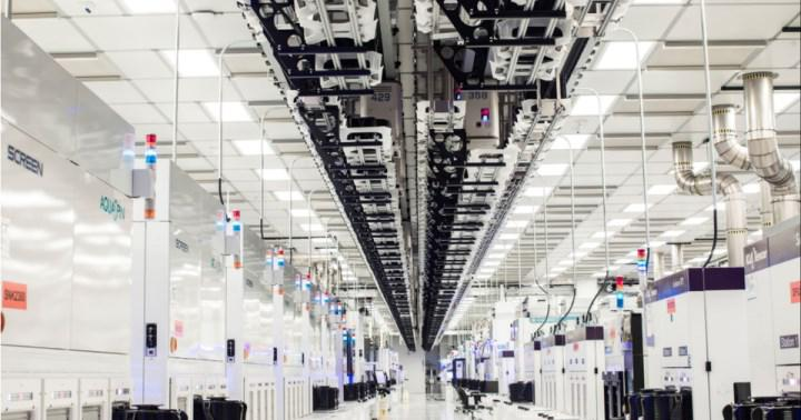 Intel rakibi GlobalFoundries'e göz dikti