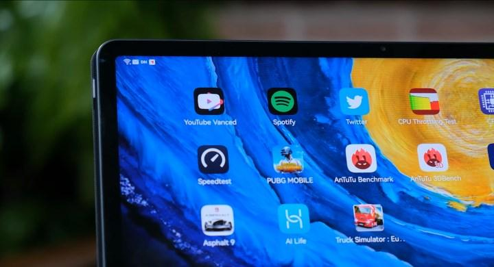 Huawei MatePad 11 incelemesi!