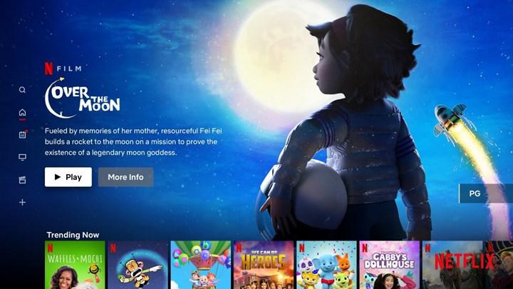 Netflix, çocuklarının ne izlediğini ebeveynlere bildirecek