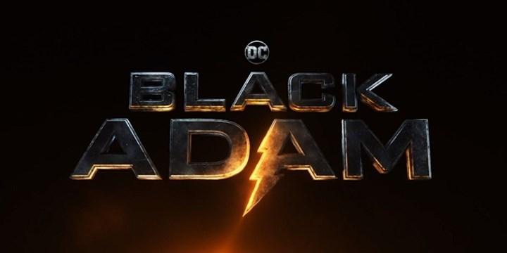 Dwayne Johnson'lı DC filmi Black Adam'ın çekimleri bitti