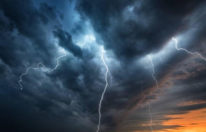 İklim değişiklikleri Avrupa'da daha yoğun fırtınalara yol açacak