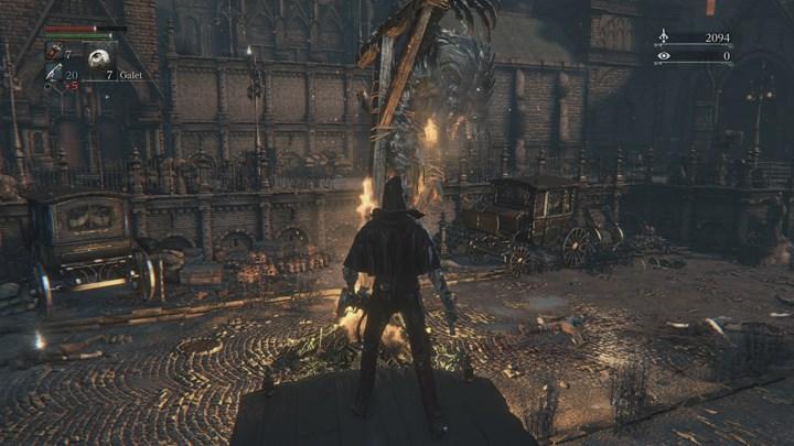 PS4 özel oyunu Bloodborne PC'ye gelecek gibi durmuyor
