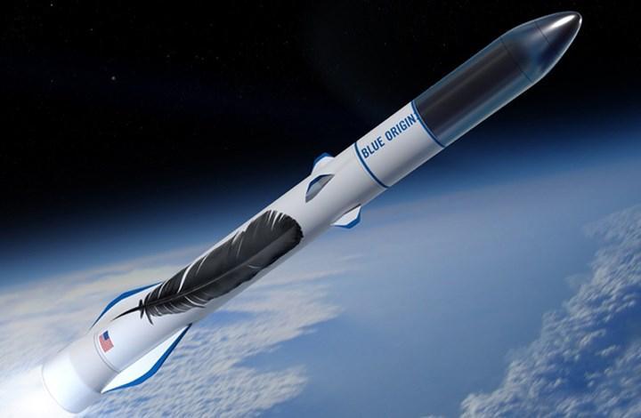 Bezos'un uzay yolculuğu için yanına alacağı kişi belirlendi