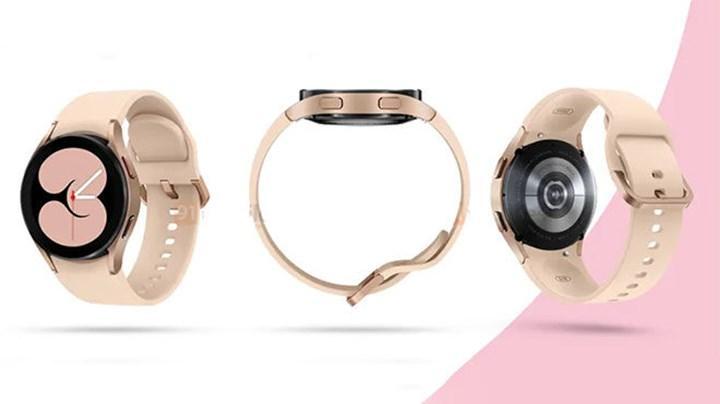Galaxy Watch 4 iki kat daha fazla depolama sunacak