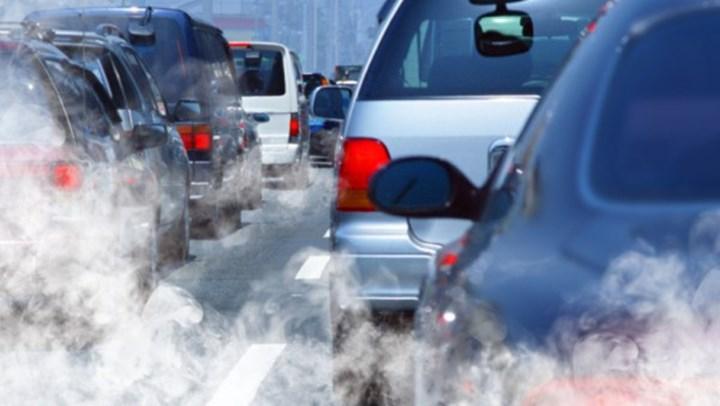 Sera gazı salınımının yarısından fazlası 25 şehirde gerçekleşiyor