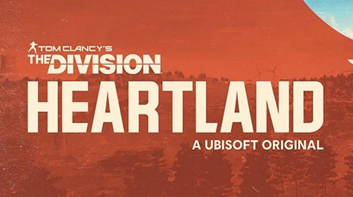 Ubisoft'un yeni Tom Clancy oyunu geliyor!