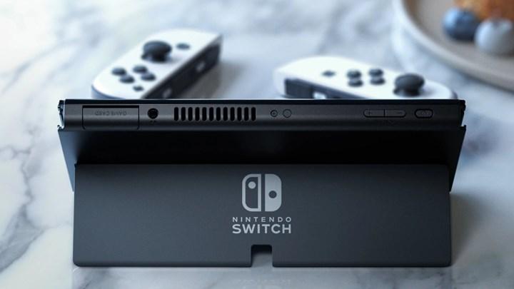 Nintendo açıkladı:Switch'in yükseltilmiş bir versiyonu gelmeyecek