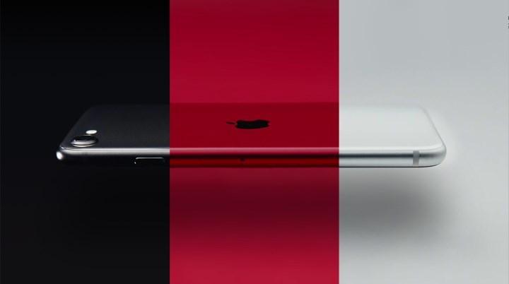 iPhone SE 3, 2022'nin ilk yarısında gelebilir