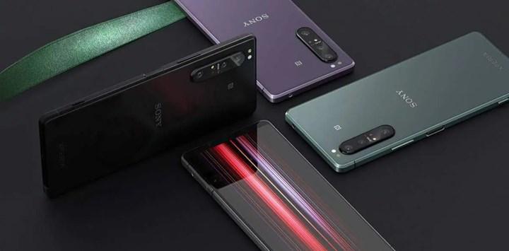 Sony Xperia 1 III, güncelleme konusunda sınıfta kaldı