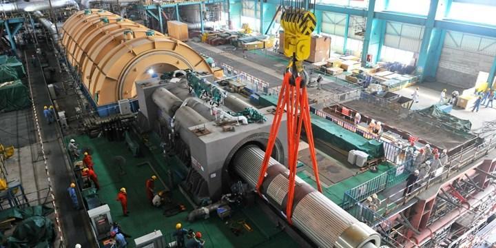 Çin su soğutma gerektirmeden çalışan nükleer reaktör geliştiriyor