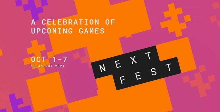 Steam Next Fest tarihi belli oldu