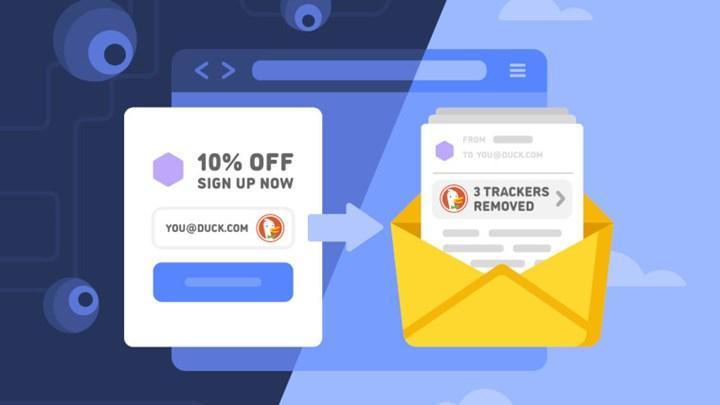 DuckDuckGo yeni e-posta güvenliği projesi tanıttı. İşte detaylar