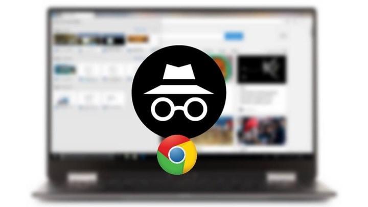 iOS'da Chrome gizli sekmelerini FaceID ile kilitleyebileceksiniz