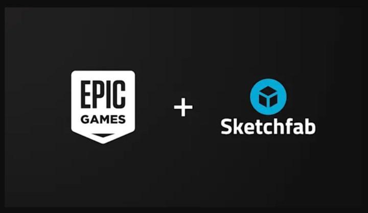 Epic Games, 3D model platformu olan Sketchfab'ı satın aldı