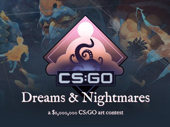 Valve, CS:GO için sanat yarışması başlattı