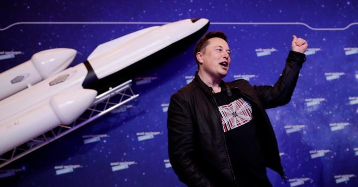 Elon Musk: Tesla BTC ile ödeme almaya devam edebilir