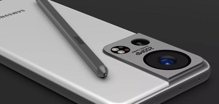 Samsung Galaxy S22, 65W hızlı şarj desteğiyle gelebilir