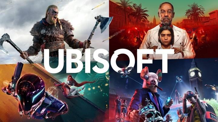 Ubisoft ana oyunlarını tekrar Steam'e getirebilir.