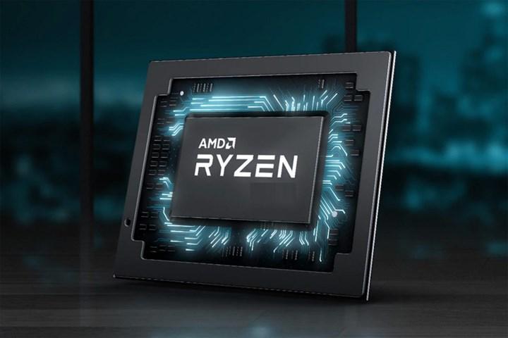 AMD Ryzen işlemciler