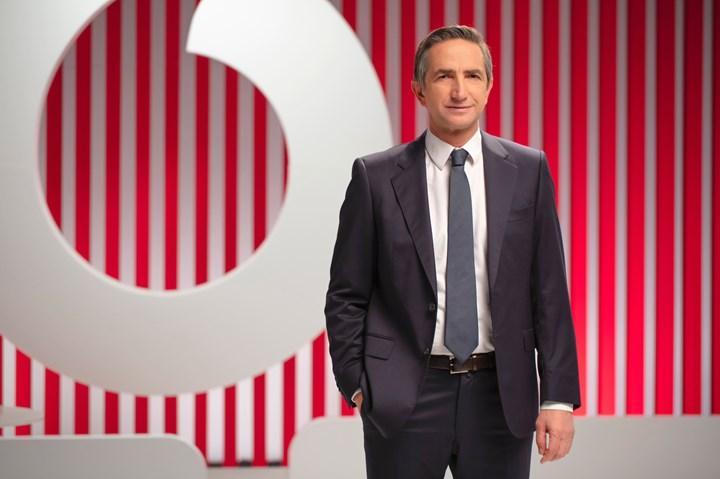 Vodafone Türkiye'nin 2021 ilk çeyrek sonuçları açıklandı