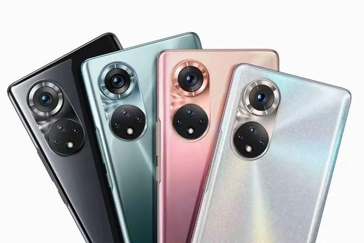 Huawei P50 Pro ile çekilen ilk fotoğraf yayınlandı