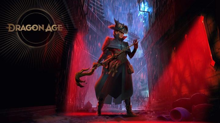 Dragon Age 4, 2023'e ertelendi