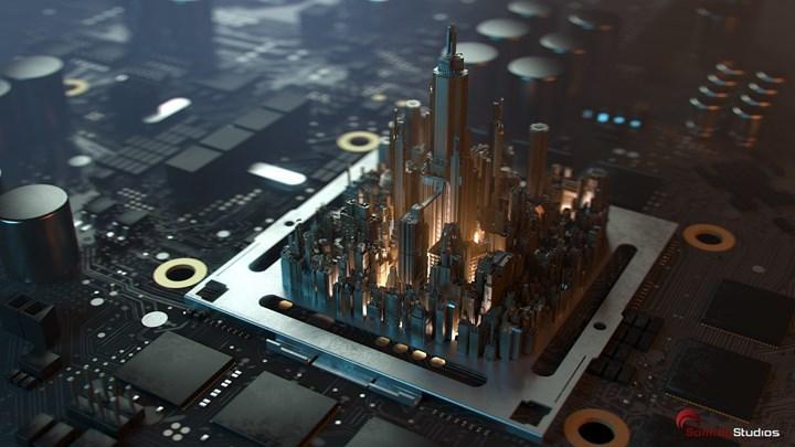 Nvidia 5nm teknolojisine hazırlanıyor