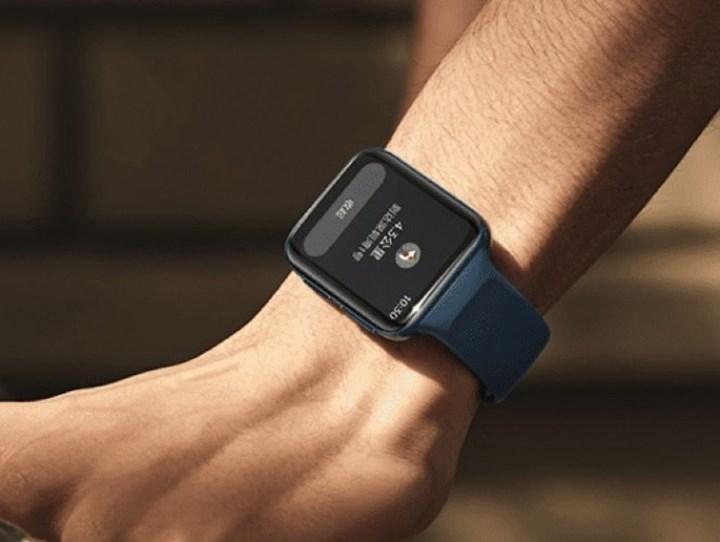 Oppo Watch 2'nin sızdırılan görselleri ile tasarımı ortaya çıktı