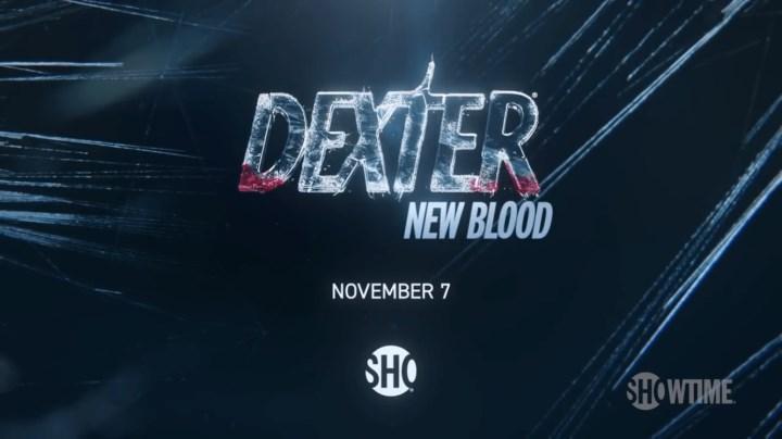 Dexter New Blood'ın yayın tarihi ve fragmanı