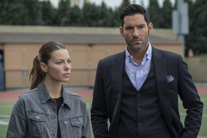 Lucifer'ın final sezonundan yayın tarihi ve fragman geldi