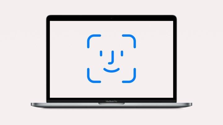 Face ID teknolojisi Mac bilgisayarlara geliyor