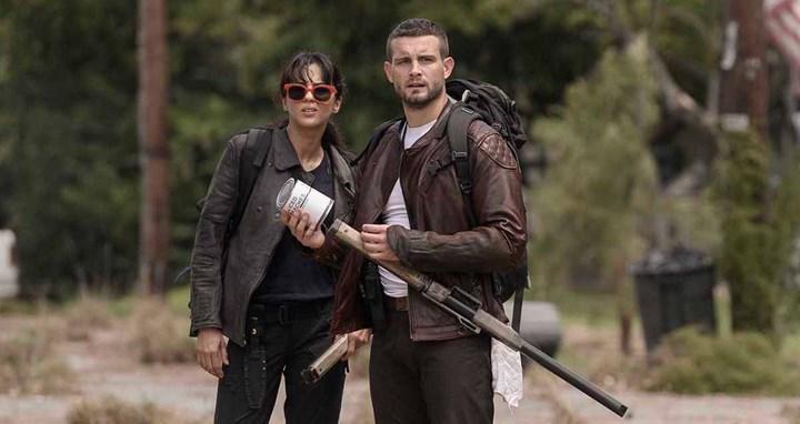 The Walking Dead World Beyond'un 2. sezon yayın tarihi açıklandı