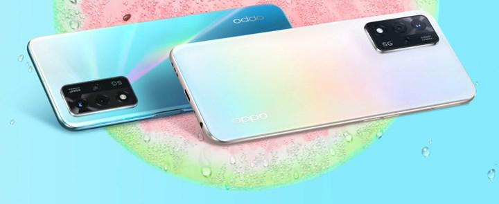 Oppo A93s 5G tanıtıldı: İşte özellikleri ve fiyatı