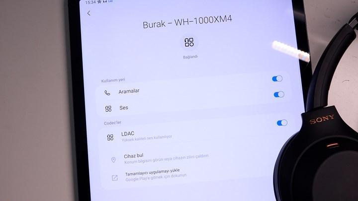 Samsung Galaxy Tab S7 FE incelemesi
