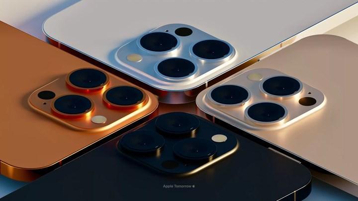 iPhone 13 serisi sanal ortamda tanıtacak
