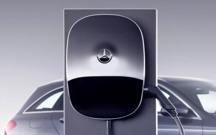 Mercedes elektrik motoruna geçiyor, işte detaylar