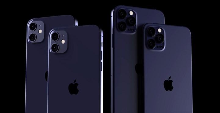 iPhone 13 beklentileri yüksek