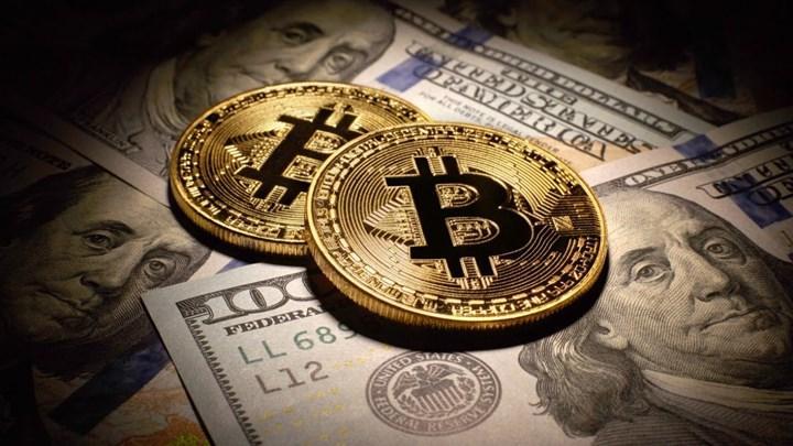 Bitcoin düşüşe geçti