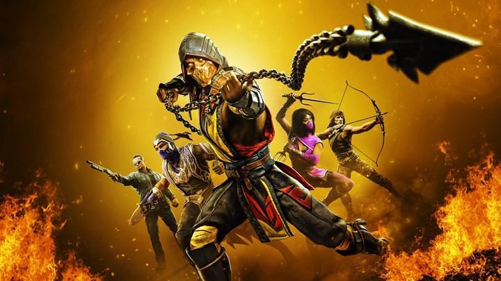 Mortal Kombat 11 serinin en fazla satan oyunu oldu